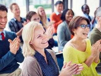 4 Tips for Preparing Presentations
