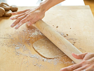 DIY Kitchen: Tortillas Step-by-Step