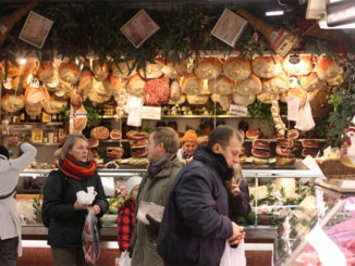 Ciao! My Foodie Adventures in Italy
