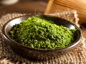 Matcha Madness: What's Old Is New and Here to Stay