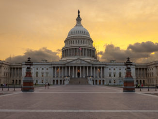 My Summer of Nutrition Advocacy in D.C.