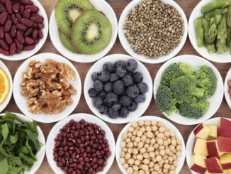 Going Green with a High-protein Diet