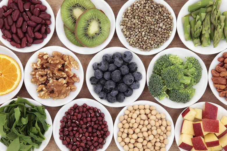 Going Green With A High Protein Diet