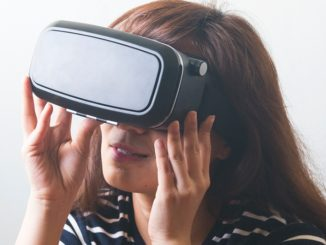 The Power of Virtual Reality Comes to FNCE