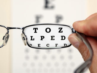 Tips for a Lifetime of Healthy Eyes