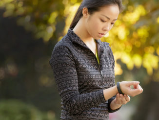 Technology: An Effective Aid in Healthy Behavior Change