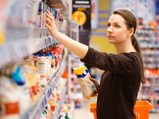 What You Can Learn at the Grocery Store