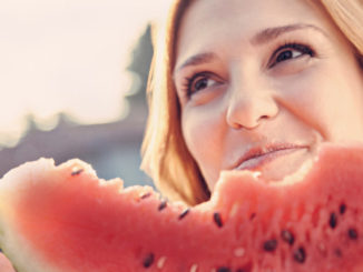 4 Reasons You Should be Eating Watermelon This Summer