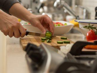 4 Ways to Adjust to a Vegetarian Diet