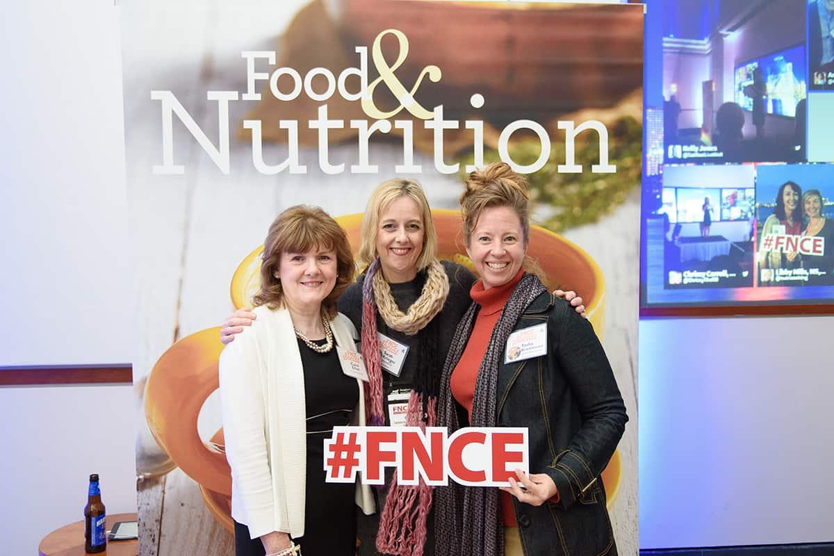 FNCE Social 2016