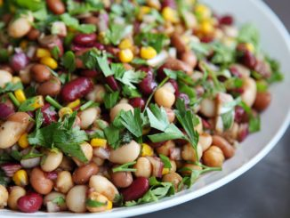 7 Ways to Add Beans to Your Diet