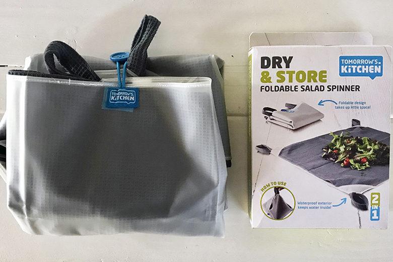 Tomorrow's Kitchen Dry & Store