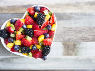 A Fruitful Approach to Health