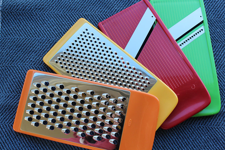 OXO Good Grips Complete Grate & Slice Set product image