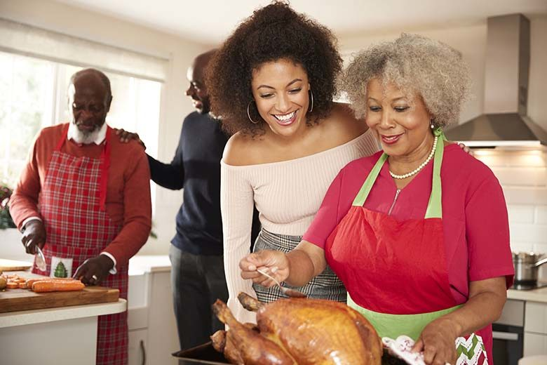 A New Normal for the Holiday Season and Beyond | Food & Nutrition Magazine | Volume 9, Issue 5