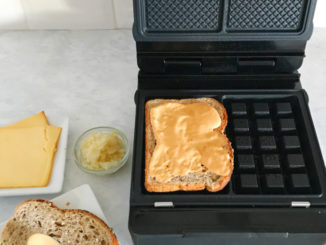A Versatile Waffle Maker That Does More Than Waffles