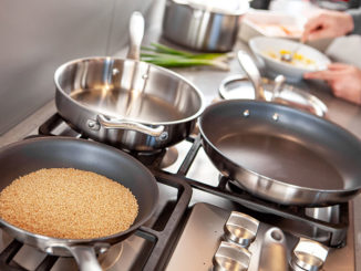 The Cookware Set I Desperately Needed - Food & Nutrition Magazine - Stone Soup