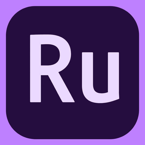 Adobe Premiere Rush CC (Version 1.0.2) -