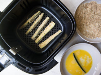 The Air Fryer for Beginners - Food & Nutrition Magazine - Stone Soup