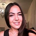 Anastasia Gialouris