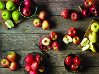 Apples: A Bushel and a Peck of Flavor