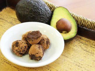 Avocado Peanut Chocolate Truffles   Food & Nutrition   Stone Soup