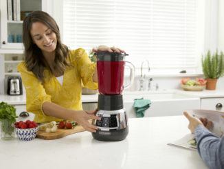 A Smooth and Stylish Blender - Food & Nutrition Magazine - Stone Soup