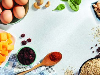 A Bountiful Breakfast | Food & Nutrition Magazine | Volume 10, Issue 1