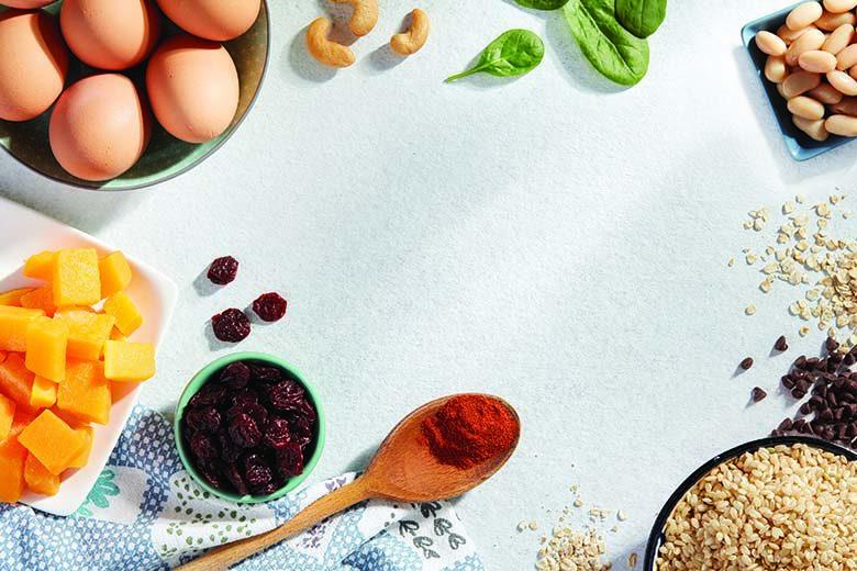 A Bountiful Breakfast | Food & Nutrition Magazine | Volume 10, Issue 1