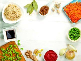 Celebrating Global Flavors | Food & Nutrition Magazine | Volume 10, Issue 2