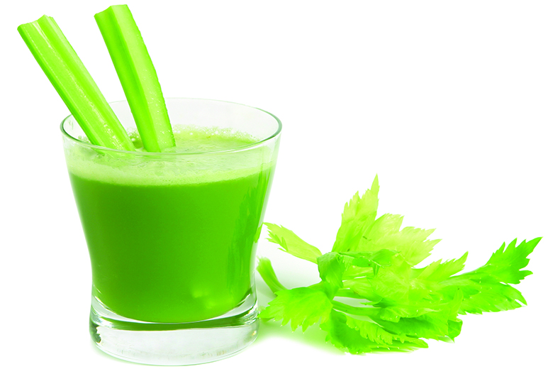 Can Celery Juice Cure Disease?