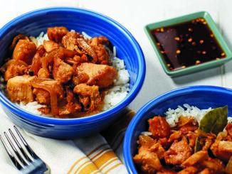 Chicken Adobo | Food & Nutrition Magazine | Volume 10, Issue 2