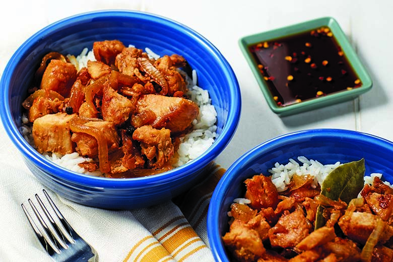 Chicken Adobo | Food & Nutrition Magazine | Volume 10, Issue 2