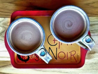 Hot Chocolate with French Airs   Food & Nutrition   Stone Soup