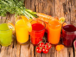 What is Cold-pressed Juice?