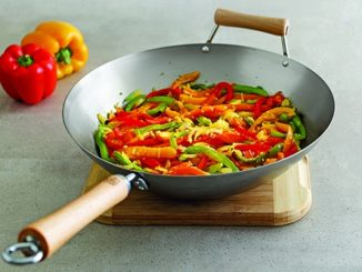 Woks: A Top Tool for Creating Fast, Flavorful Meals
