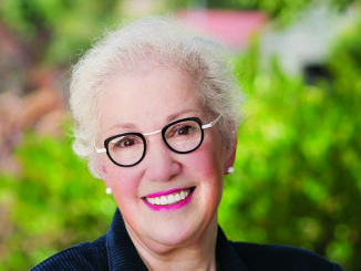 Doris V. Derelian: Shaping the Future of Dietetics
