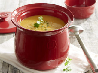 Emile Henry Flame Soup Pot