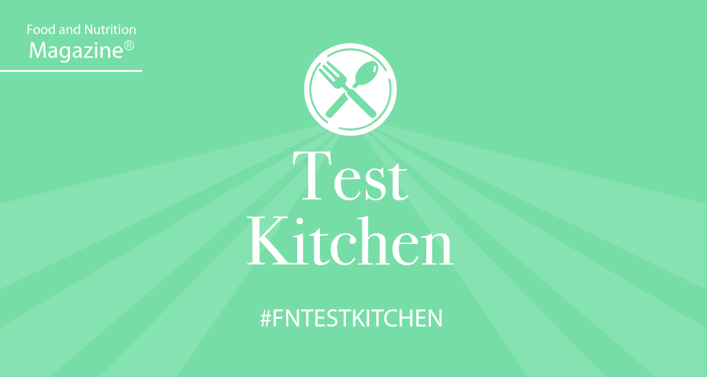 F&N Test Kitchen -