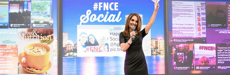 FNCE Social 2016 -