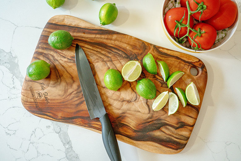 Chop, Prep and Serve in Style - Food & Nutrition Magazine - Kitchen Tools