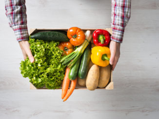 11 Surprising Ways to Help Your Local Food Pantry