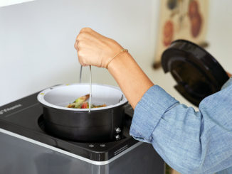A Food Recycler for the Sustainable Kitchen - Food & Nutrition Magazine - Stone Soup