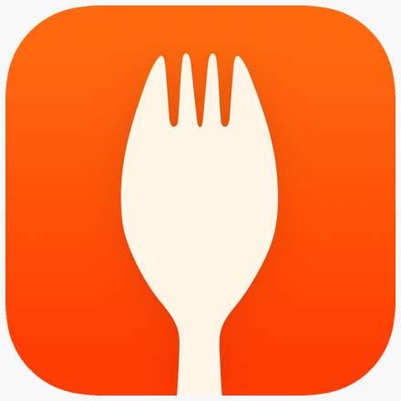 FoodNoms (iOS Version 2021.2) -