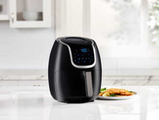 The Air Fryer is Heating Up in More Ways Than One - Food & Nutrition Magazine - Stone Soup