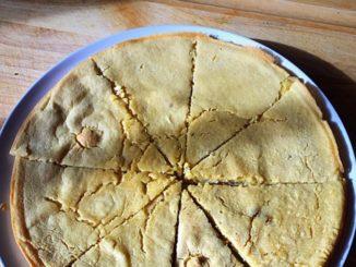 Garbanzo Bean Flour Pancake | Food & Nutrition | Stone Soup
