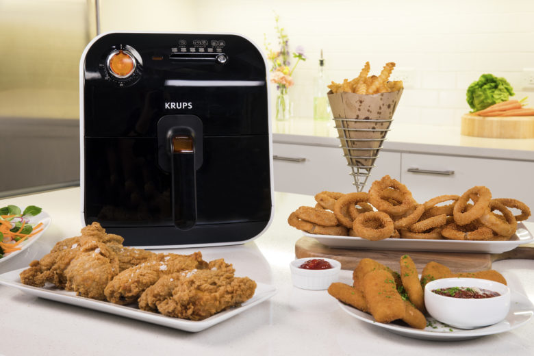 Get Sports Bar Worthy Chicken Wings With This Air Fryer