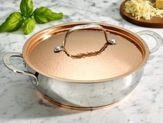 An Elegant Dutch Oven for Easy One-Pot Meals | Food & Nutrition | Stone Soup