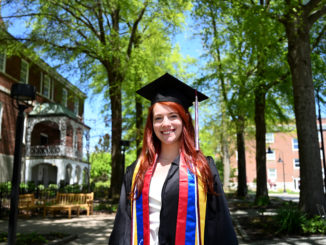From Venezuela to International Student to Clinical Dietitian - Food & Nutrition Magazine - Stone Soup