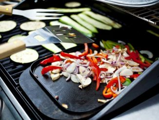 Griddles: Versatile Cooking for Solo or Family-Sized Meals | Food & Nutrition Magazine | Volume 10, Issue 4